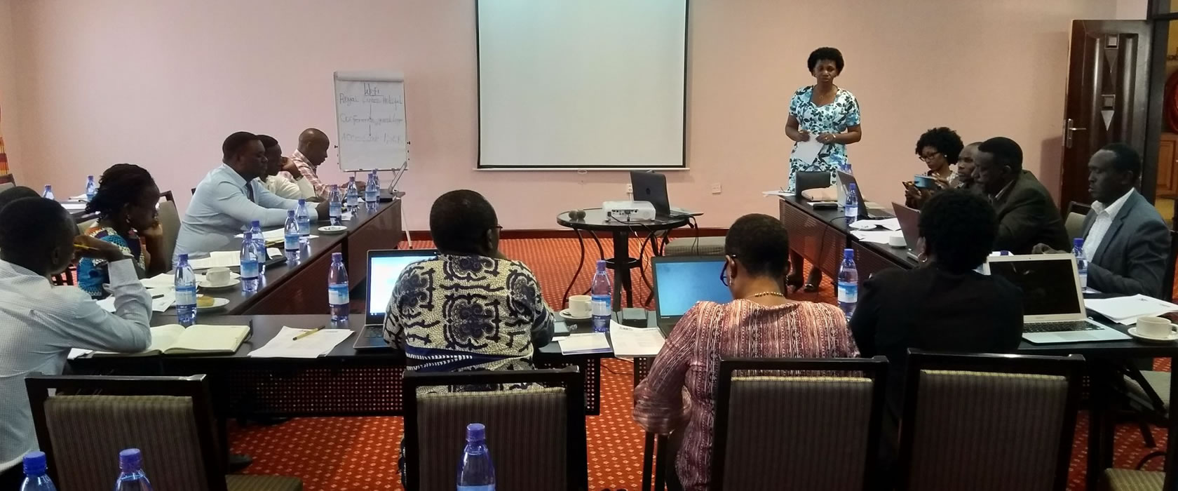 Workshop was to discuss approaches that should be adopted by the National Health Insurance (NHI)